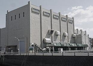 公共工事施工事例